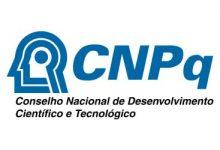 CNPq – Conselho Nacional de Desenvolvimento Científico e Tecnológico
