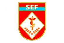 COMANDO DO EXÉRCITO – Secretaria de Economia e Finanças